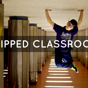 Aula invertida o Flipped Classrom