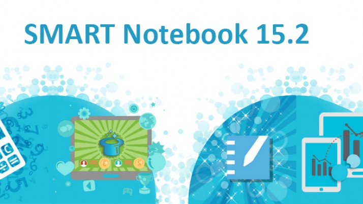 Nou programari Smart Notebook 15.2